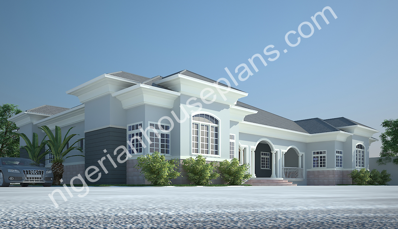 Our house plans archives nigerianhouseplans for Our home designs