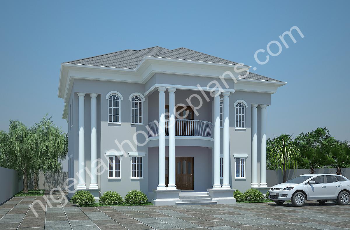 Modern House Design Exterior Philippines One Storey
