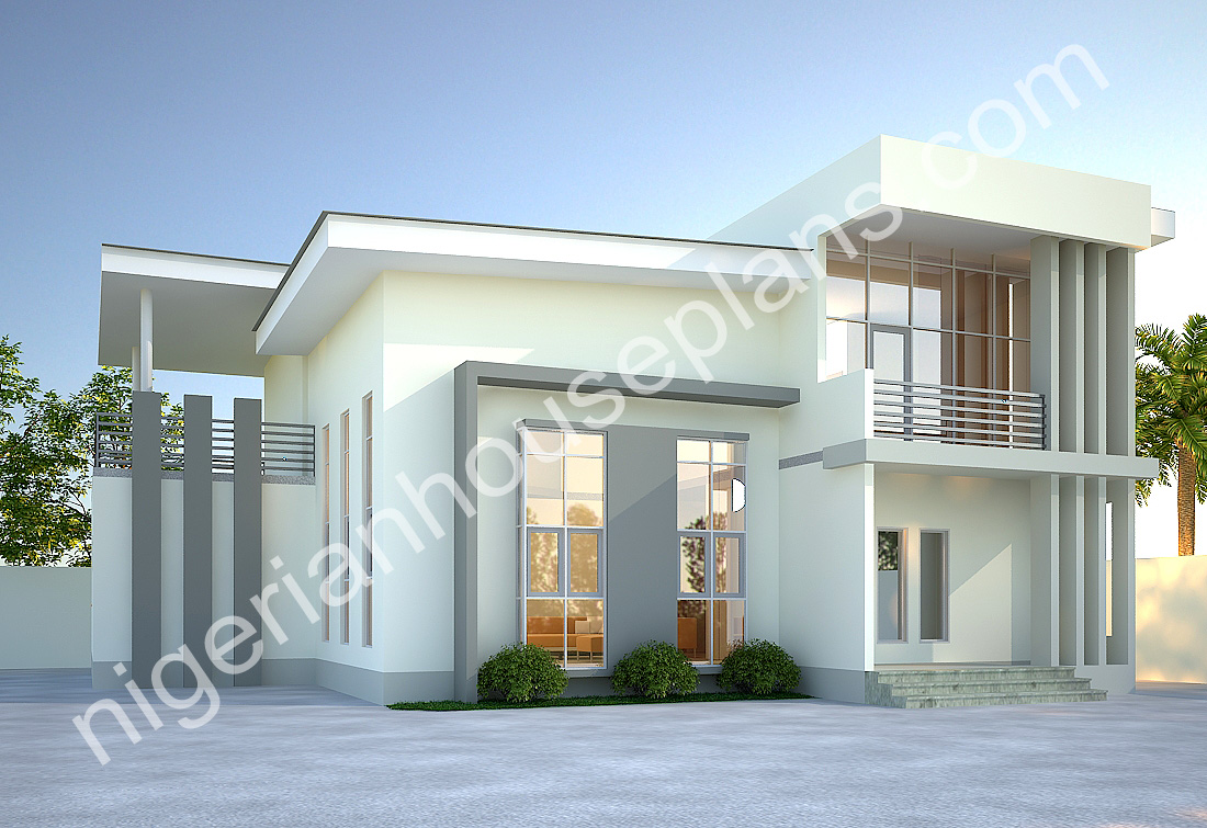 Nigerianhouseplans  U2013 Page 2  U2013 Your One Stop Building