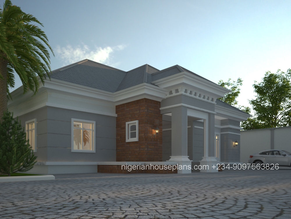 nigerian-house-plans_4-bedr-4